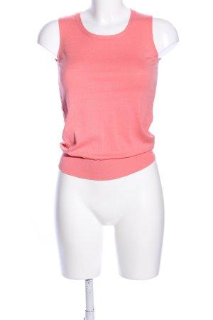 Escada Sport Basic Top pink casual look