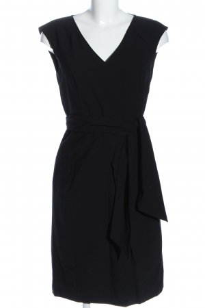 Escada Sport Bleistiftkleid schwarz Business-Look