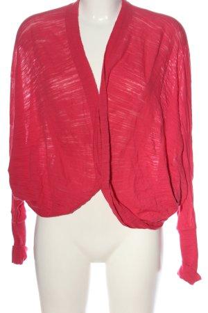 Escada Sport Cardigan pink Casual-Look