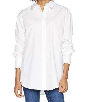 Escada Sport Long Blouse white