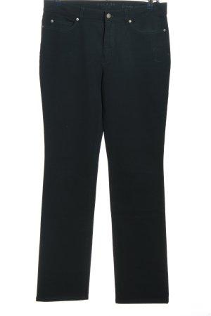 Escada Sport Five-Pocket-Hose blau Casual-Look