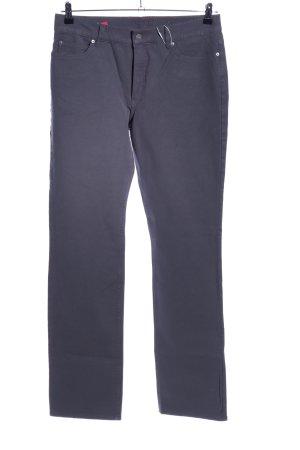 Escada Sport Jeans taille basse bleu style décontracté