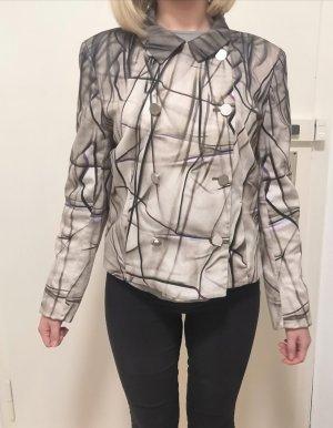 Escada Sport Jacke mit sehr ungewöhnlichem Muster