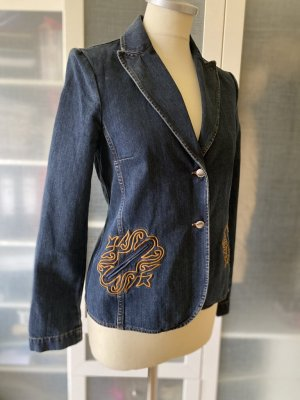 ESCADA SPORT Jeans Blazer Gr. 34 top Zustand
