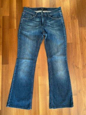 Escada Sport Stretch Jeans blue