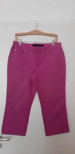 Escada Sport Vaquero 3/4 rosa