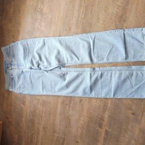 Escada Sport Jeans hellblau Größe 36