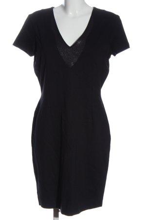 Escada Sport Shortsleeve Dress black elegant