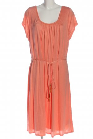 Escada Sport Shortsleeve Dress pink casual look