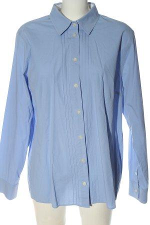 Escada Sport Long Sleeve Shirt blue casual look