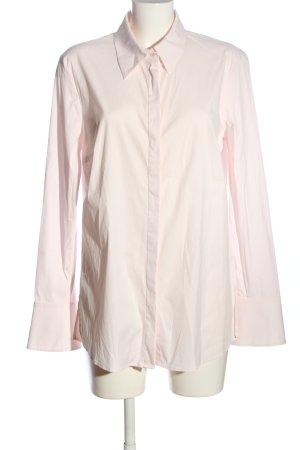 Escada Sport Langarmhemd pink Casual-Look