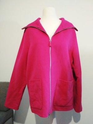 Escada Sport Pullover / Jacke in pink L