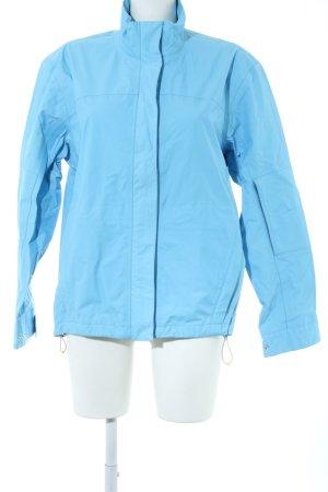 Escada Sport Raincoat cornflower blue