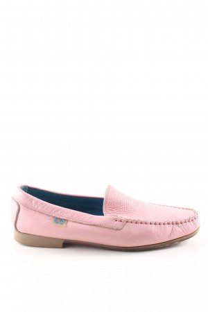 Escada Sport Scarpa slip-on rosa stile casual
