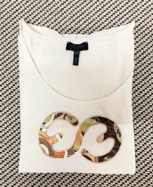 Escada Sport T-Shirt natural white