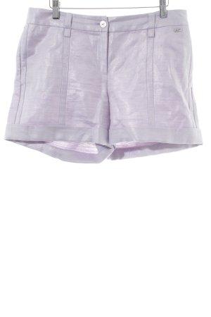 Escada Sport Shorts blasslila Casual-Look