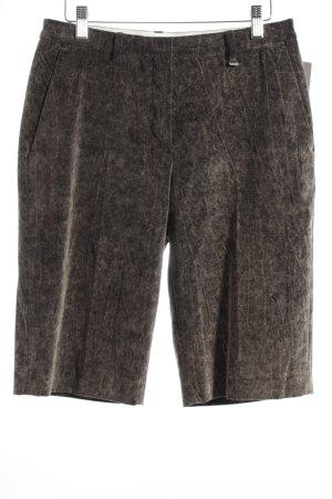 Escada Sport Shorts graubraun extravaganter Stil