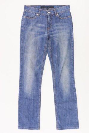 Escada Sport Skinny Jeans blau Größe 34