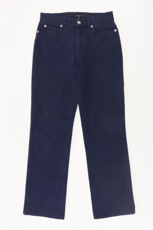 Escada Sport Skinny Jeans blau Größe 36