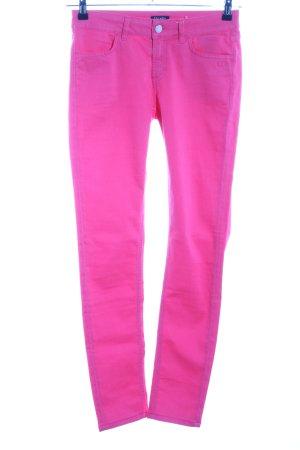 Escada Sport Jeans slim rose style décontracté