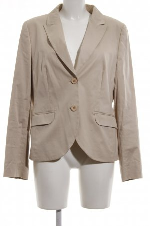 Escada Sport Smoking-Blazer wollweiß Business-Look