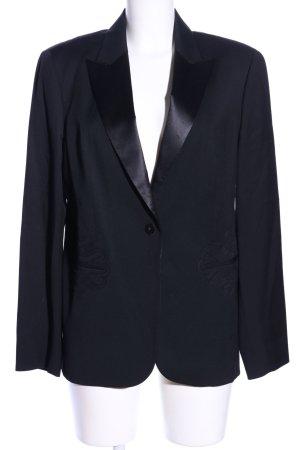Escada Sport Smoking-Blazer blau Business-Look