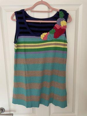 Escada Sport Knitted Top multicolored viscose