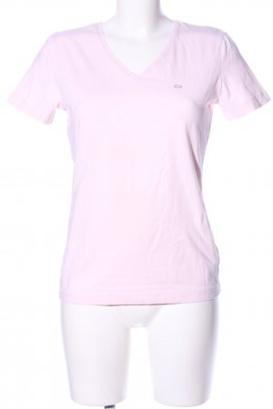 Escada Sport T-Shirt pink Casual-Look