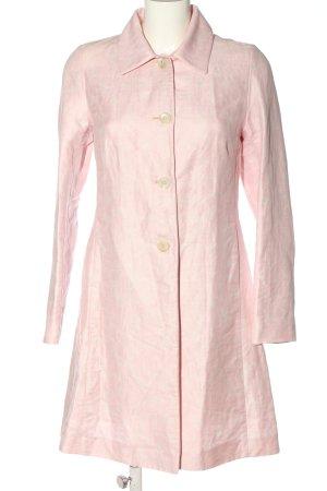 Escada Sport Übergangsmantel pink Casual-Look