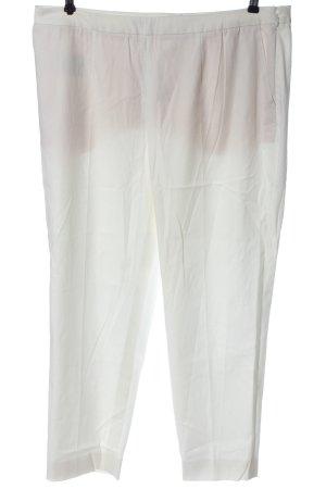 Escada Jersey Pants white casual look
