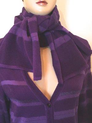 Escada Manteau en tricot multicolore tissu mixte