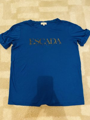 Escada t Shirt in Gr xs