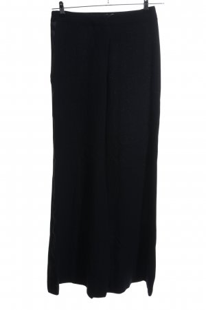Escada Woolen Trousers black business style