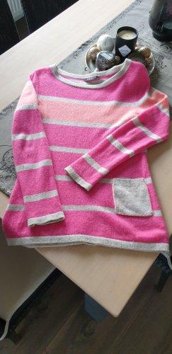 ESISTO Cashmere Jumper pink cashmere