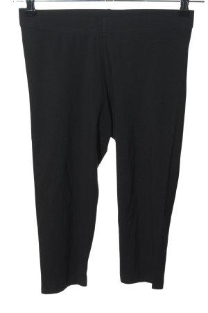"""Esmara Pantalon 3/4 """"W-pfhnrh"""" noir"""