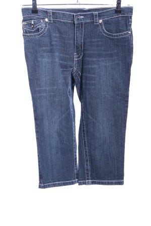Esmara 3/4 Jeans blau Casual-Look