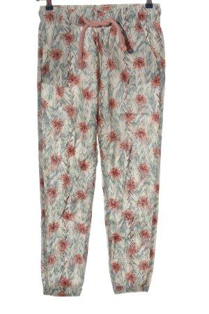 Esmara Baggy Pants Allover-Druck Casual-Look