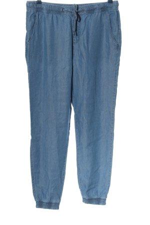 Esmara Baggy Pants blau Casual-Look