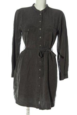 Esmara Blouse Dress light grey casual look