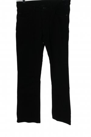 Esmara Boot Cut Jeans schwarz Casual-Look