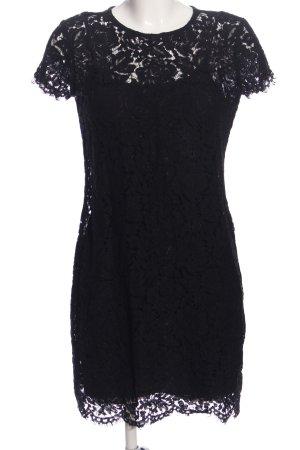 Esmara by Heidi Klum Lace Dress black casual look