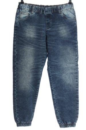 Esmara by Heidi Klum Baggy Jeans blue casual look