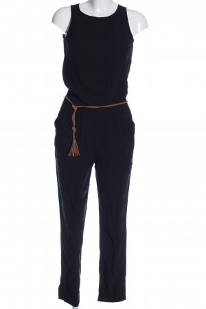 Esmara by Heidi Klum Jumpsuit schwarz Casual-Look