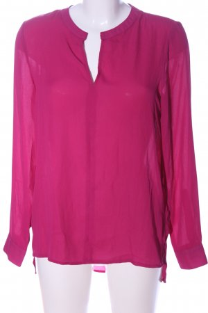 Esmara by Heidi Klum Langarm-Bluse pink Casual-Look