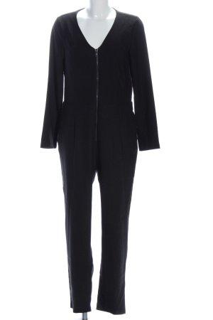 Esmara by Heidi Klum Langer Jumpsuit black casual look