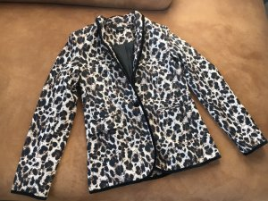 ESMARA BY HEIDI KLUM Long-Blazer Leomuster Animal-Look