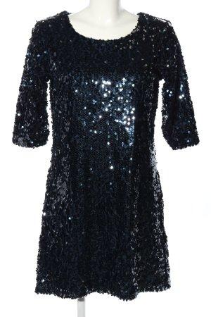 Esmara by Heidi Klum Sequin Dress blue elegant