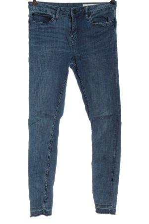 Esmara by Heidi Klum Jeans cigarette bleu style décontracté