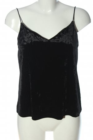 Esmara by Heidi Klum Spaghetti Strap Top black casual look