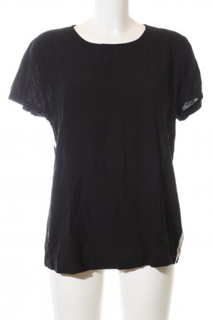 Esmara by Heidi Klum T-Shirt schwarz Casual-Look